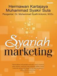 syari'ah merketing